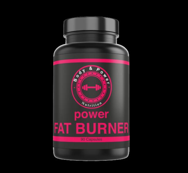 snel vet verbranden met de power fat burner