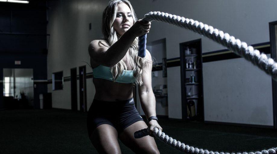 CrossFit schema voor vrouwen