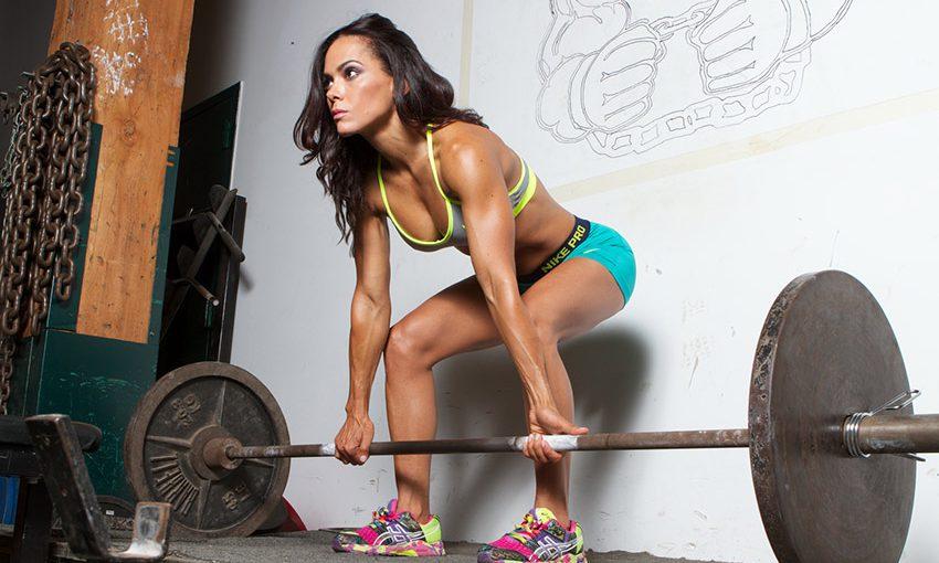 Fitness schema voor vrouwen 3 dagen per week