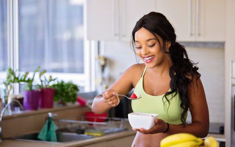 Welk fruit kun je als vrouw het beste eten en welke niet?