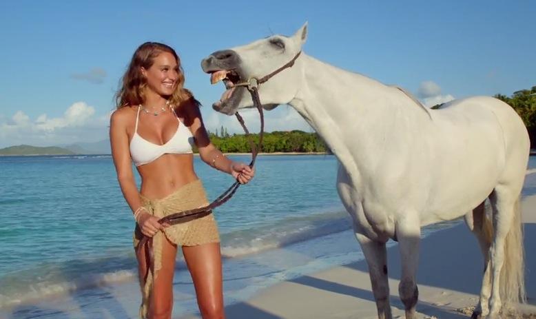 Kun je snel afvallen met paardrijden?