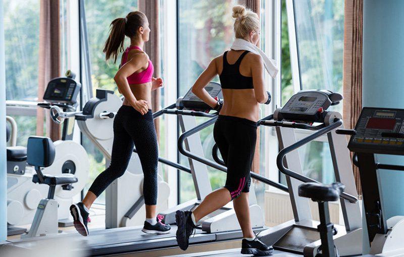 Van te veel cardio fitness wordt je als vrouw dikker