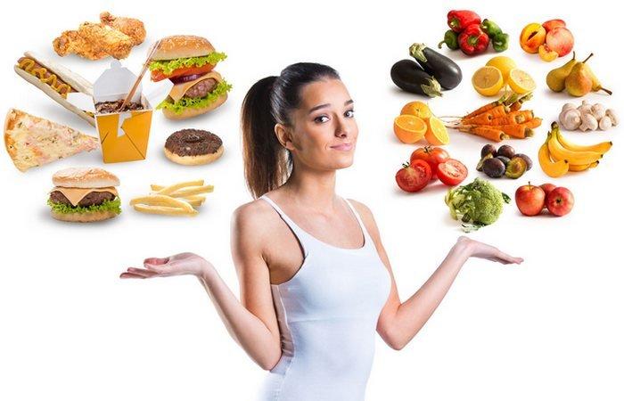 Hoe kun je als vegan snel en gezond afvallen?