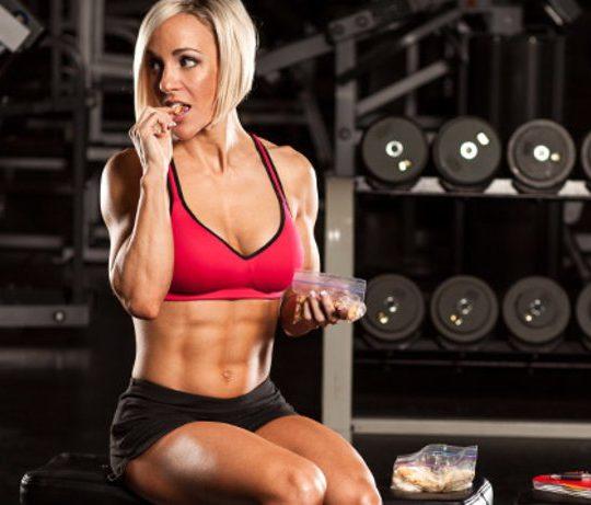 Zijn koolhydraten ongezond voor een vrouw?
