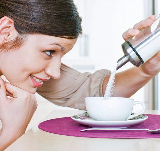 Is suiker ongezond voor vrouwen